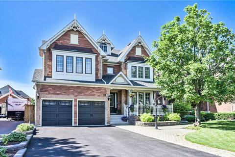 House for sale at 57 Mcbeth Pl Whitby Ontario - MLS: E4521898