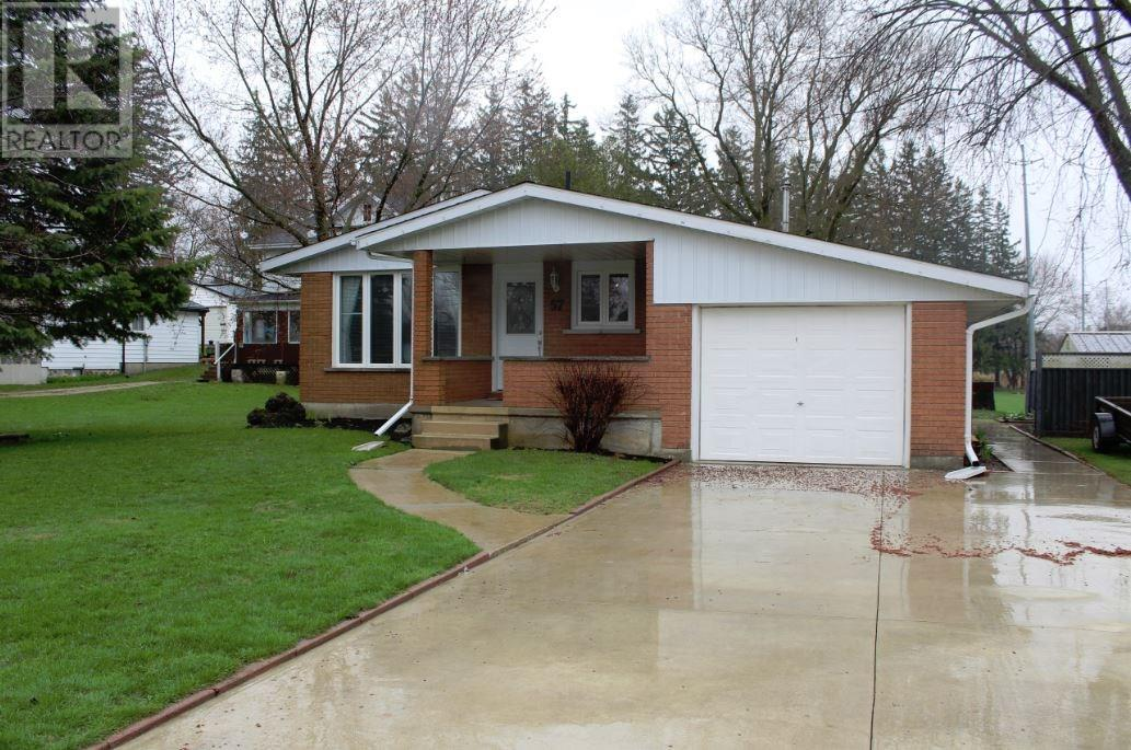 Removed: 57 Mcgivern Street, Walkerton, ON - Removed on 2019-05-31 07:15:28