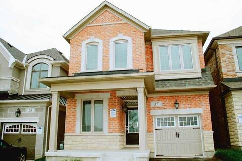 House for sale at 57 Mcmichael Ave Vaughan Ontario - MLS: N4487559