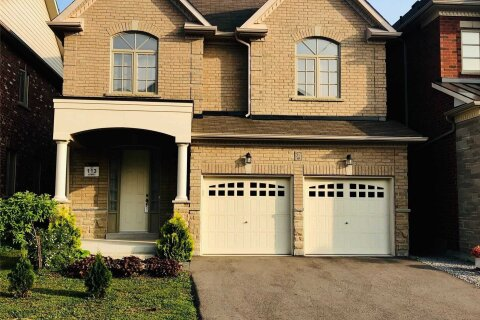 House for sale at 57 Meadowsweet Ln Richmond Hill Ontario - MLS: N4859908