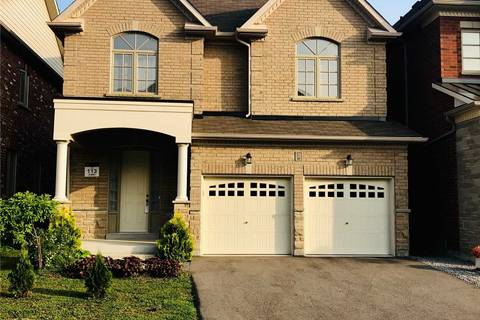 House for sale at 57 Meadowsweet Ln Richmond Hill Ontario - MLS: N4513795
