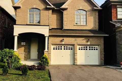 House for sale at 57 Meadowsweet Ln Richmond Hill Ontario - MLS: N4619434