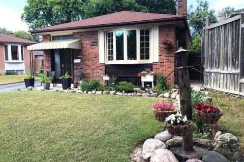 House for sale at 57 Meldazy Dr Toronto Ontario - MLS: E4813787