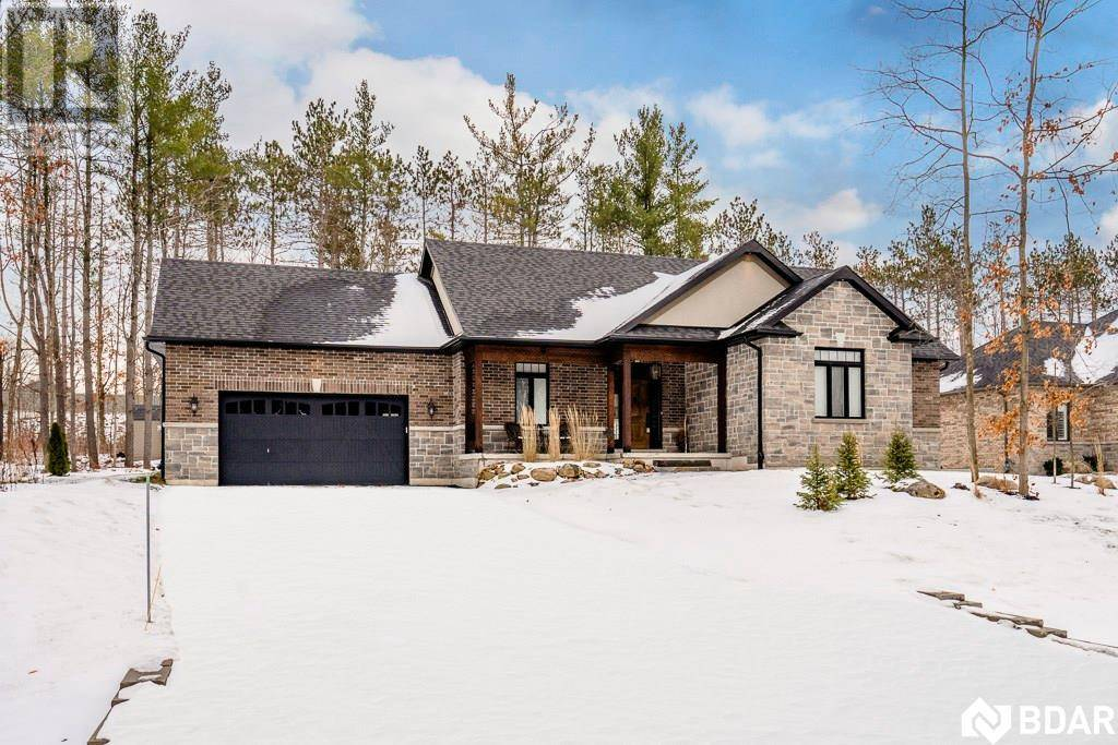 House for sale at 57 Mennill Dr Minesing Ontario - MLS: 30773967
