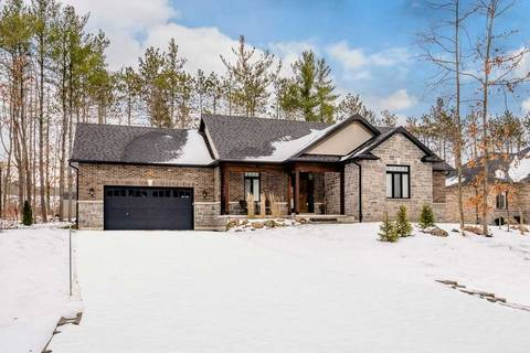 House for sale at 57 Mennill Dr Springwater Ontario - MLS: S4626709