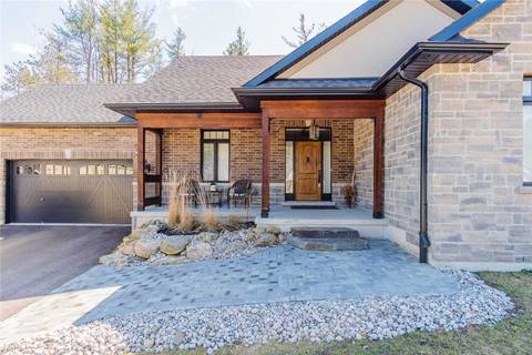 House for sale at 57 Mennill Dr Springwater Ontario - MLS: S4718786