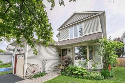 House for sale at 57 Merner Ave Ottawa Ontario - MLS: 1193629