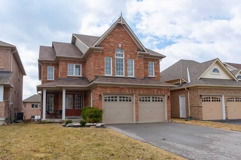 House for sale at 57 Montague Ave Clarington Ontario - MLS: E4409659