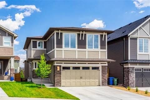 House for sale at 57 Mount Rae Ht Okotoks Alberta - MLS: C4253663
