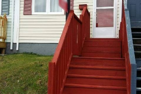 House for sale at 57 Nash Cres Mount Pearl Newfoundland - MLS: 1196192