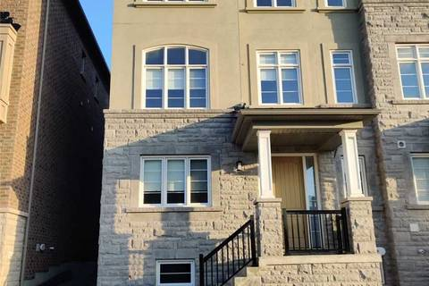 Townhouse for rent at 57 New Yorkton Ave Markham Ontario - MLS: N4736986