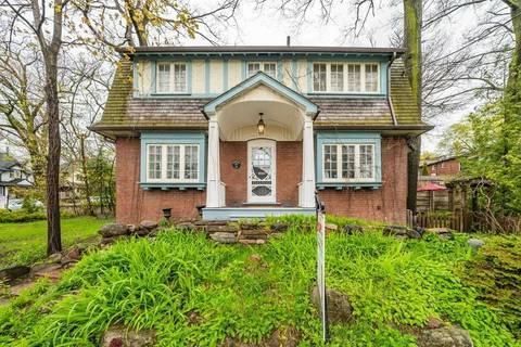 House for sale at 57 Normandy Blvd Toronto Ontario - MLS: E4455655