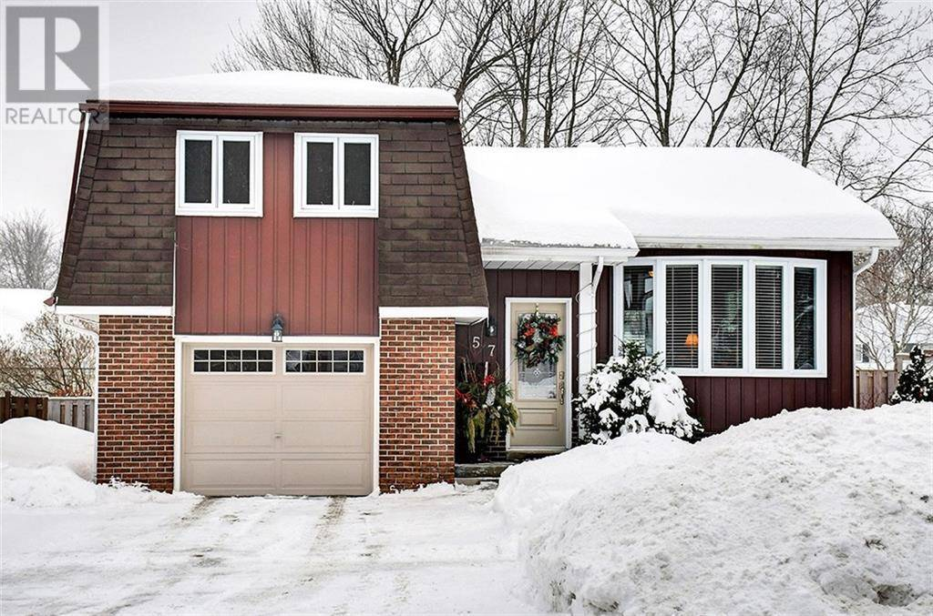 House for sale at 57 Northpark Dr Ottawa Ontario - MLS: 1182454