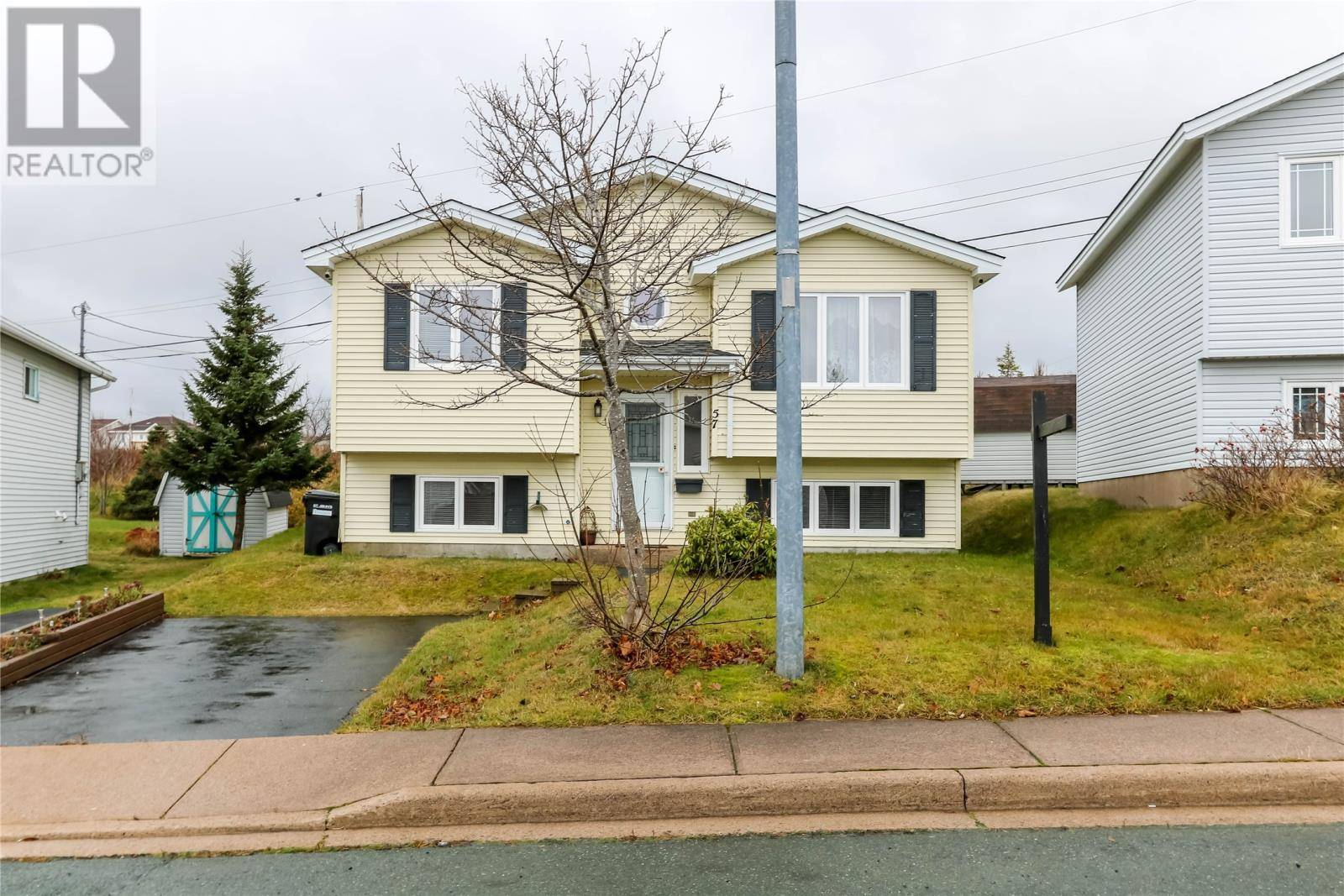 House for sale at 57 Notre Dame Dr St John's Newfoundland - MLS: 1207540