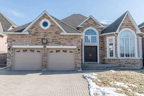 House for sale at 57 Novaview Cres Vaughan Ontario - MLS: N4716603