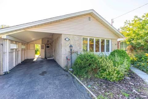 House for sale at 57 Oakworth Cres Toronto Ontario - MLS: E4582348