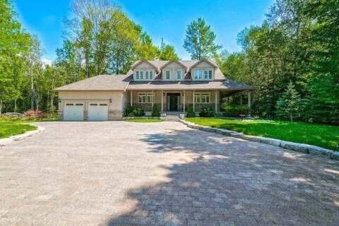 House for sale at 57 Old Trail Dr Tiny Ontario - MLS: S4938303