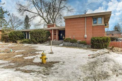 House for sale at 57 Orchard Park Dr Toronto Ontario - MLS: E4378824