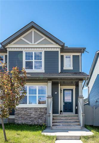 Townhouse for sale at 57 Panamount Ave Northwest Calgary Alberta - MLS: C4253557
