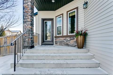 House for sale at 57 Panamount Villa(s) Northwest Calgary Alberta - MLS: C4266885