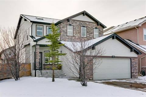 House for sale at 57 Panamount Villa(s) Northwest Calgary Alberta - MLS: C4286227
