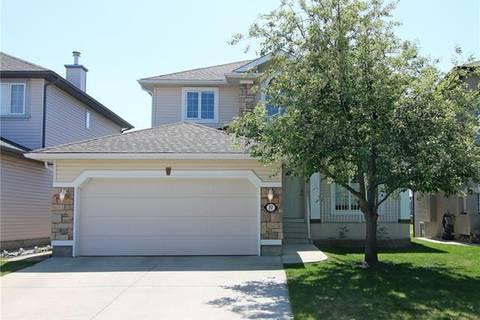 House for sale at 57 Panorama Hills Manr Northwest Calgary Alberta - MLS: C4248749