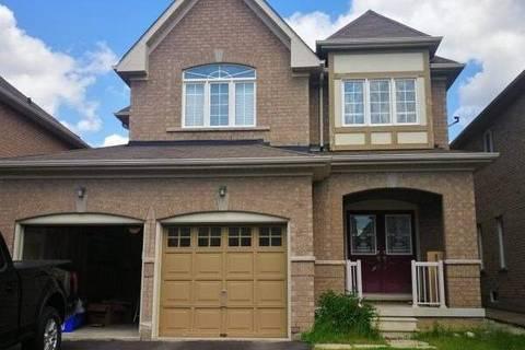 House for rent at 57 Pantano Dr Vaughan Ontario - MLS: N4606952