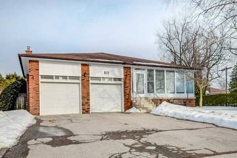 House for sale at 57 Patton St King Ontario - MLS: N4737868