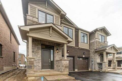 Townhouse for rent at 57 Pelican Ln Hamilton Ontario - MLS: X4776964
