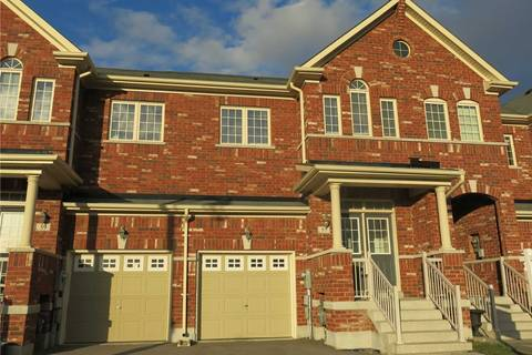 Townhouse for sale at 57 Percy Reesor St Markham Ontario - MLS: N4475264