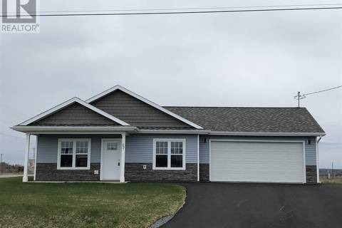 House for sale at 57 Perry Cres Stewiacke Nova Scotia - MLS: 201900124
