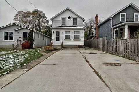 House for sale at 57 Pine St Thorold Ontario - MLS: X4632533