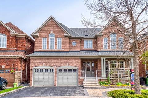 House for sale at 57 Point Rouge Tr Toronto Ontario - MLS: E4452571