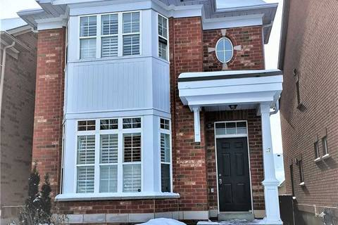 House for rent at 57 Port Rush Tr Markham Ontario - MLS: N4679576