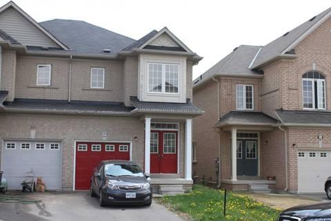 Townhouse for rent at 57 Portrush Tr Brampton Ontario - MLS: W4422517