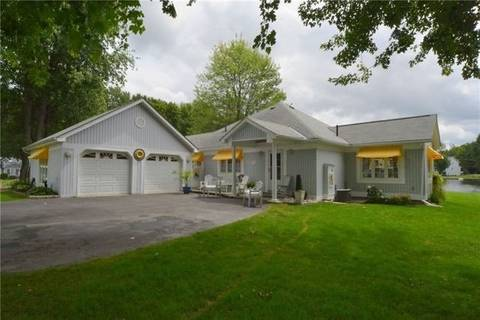 House for sale at 57 Ridge Ave Ramara Ontario - MLS: S4487329