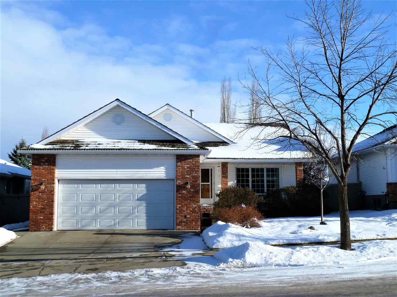For Sale: 57 Ridgemont Crescent, Sherwood Park, AB | 4 Bed, 3 Bath House for $459,900. See 28 photos!
