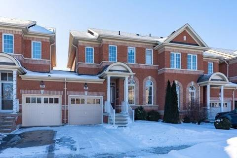 Townhouse for sale at 57 Rizal Ave Markham Ontario - MLS: N4378398