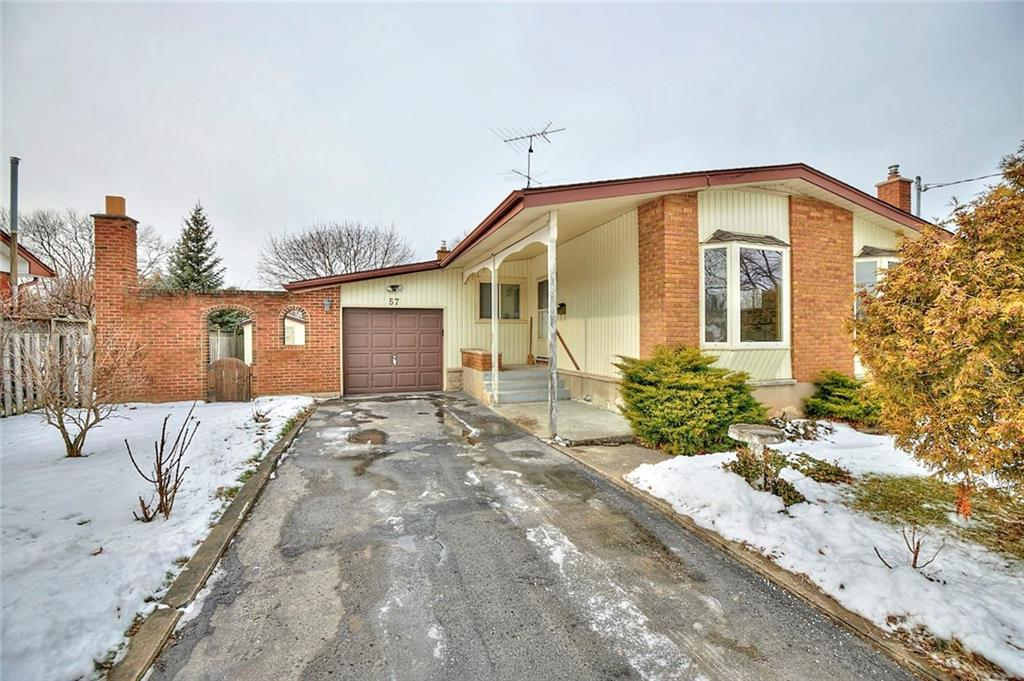 Removed: 57 Rochelle Drive, St Catharines, ON - Removed on 2020-01-31 05:51:21