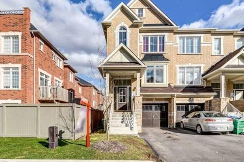Townhouse for sale at 57 Rockman Cres Brampton Ontario - MLS: W4427868