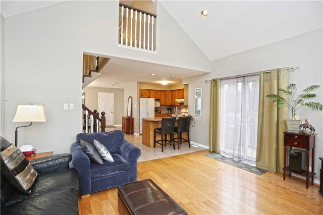 For Sale: 57 Rose Street, Orangeville, ON   3 Bed, 3 Bath House for $594,900. See 20 photos!