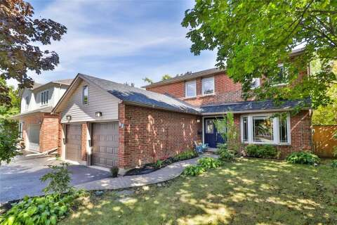House for sale at 57 Rotherglen Rd Ajax Ontario - MLS: E4922344