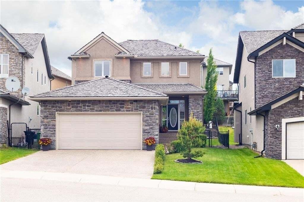 House for sale at 57 Royal Ridge Me NW Royal Oak, Calgary Alberta - MLS: C4303513