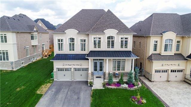 Sold: 57 Royal West Drive, Brampton, ON
