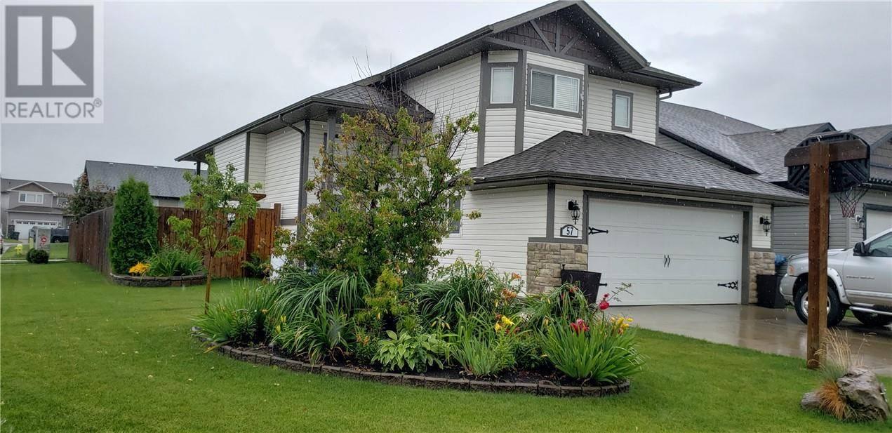 House for sale at 57 Rozier Cs Sylvan Lake Alberta - MLS: ca0175061