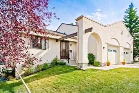 Townhouse for sale at 57 Sandarac Circ NW Calgary Alberta - MLS: A1029049