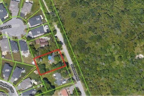 Residential property for sale at 57 Scissons Rd Ottawa Ontario - MLS: 1205526