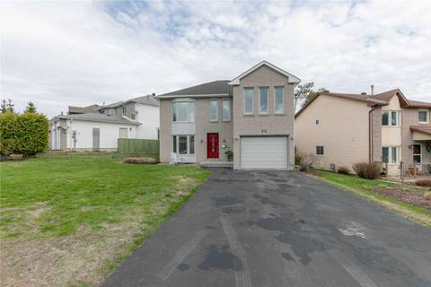 House for sale at 57 Shakespeare Cres Barrie Ontario - MLS: S4442616