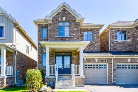 Townhouse for sale at 57 Sharpe Cres New Tecumseth Ontario - MLS: N4486110