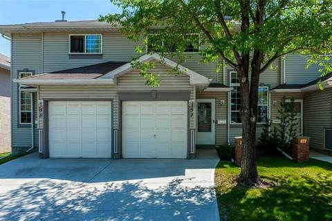 Townhouse for sale at 57 Shawinigan Ln Southwest Calgary Alberta - MLS: C4275144